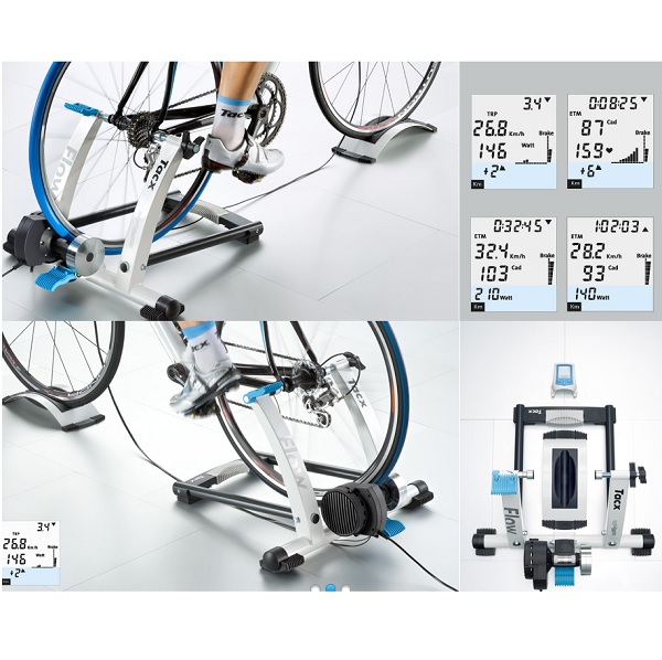 Home Trainer FLOW T2200 TACX
