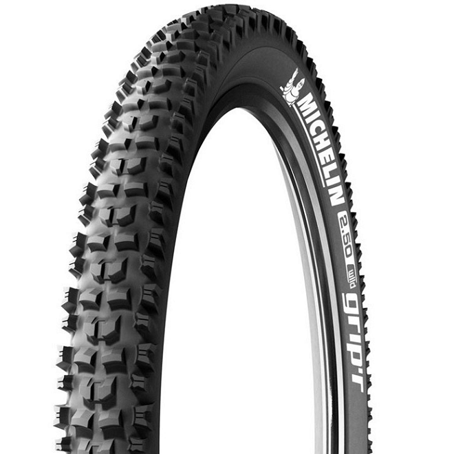 pneu vtt wildgrip r descent ust tubeless 26 michelin. Black Bedroom Furniture Sets. Home Design Ideas